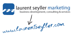 Laurent Seyller Marketing